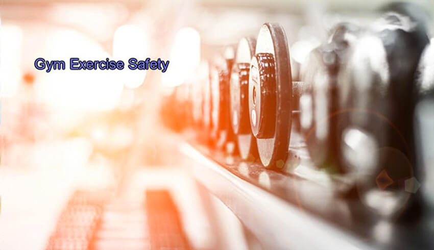 Gym Exercise Safety